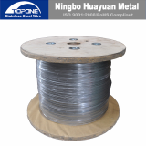 Topone Stainless Steel Flat Wire